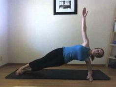 *FREE* 50 minute full body Pilates workout!