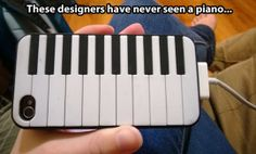 Funny pictures about Piano phone case. Oh, and cool pics about Piano phone case. Also, Piano phone case. Music Jokes, Band Jokes, Iphone Design, Youre Doing It Wrong, Teaching Music, Design Case, My Music, Funny Pictures, Funny Pics