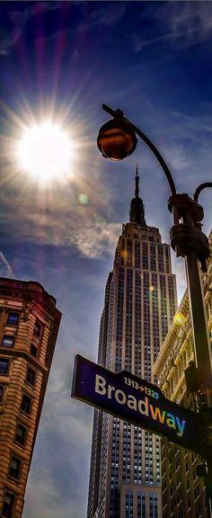 New York Obsession - Manhattan, New York, USA