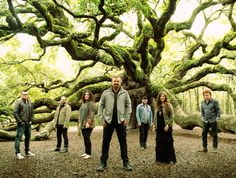 "No tickets required. The WJIE Free Casting Crowns ""Thrive"" Album Release Concert. Band will play an acoustic set and hang out to sign stuff after the show. Casting Crowns Concert, Just Be Held, Broken Together, Christian Music Artists, Christian Singers, Mark Hall, Kirk Cameron, Lauren Daigle, Album Sales"