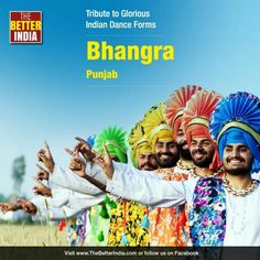 The term Bhangra refers to the traditional dance originating from the  Majha area of the Punjab region.
