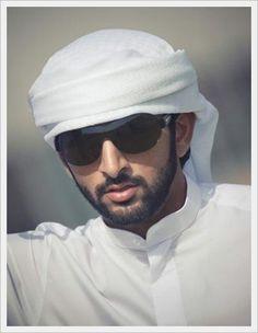Sheikh Hamdan Fazza