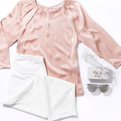 La Vie en Rose Bell Sleeves, Bell Sleeve Top, Photo Galleries, Instagram, Tops, Women, Fashion, Moda, Women's