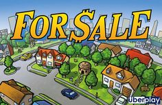 For Sale | Image | BoardGameGeek
