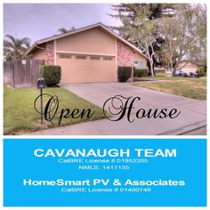 1485 Sherwood Dr Turlock CA 95380 * Saturday, July 1st, 11am to 2pm See this spacious single story corner lot home that  features 3 bedrooms, 2 bathrooms and measures 1,780 square feet! Remodeled Kitchen with quartz countertops, newer cabinets and stainless steel appliances. Dual Pane Windows throughout. Indoor Laundry room. Built in Pool in backyard ready for those summer day BBQs. Lot size measures just shy of 1/5th of an acre!  Call Mike @ 209 581 5222 for details.