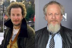 Then and Now- Home Alone Daniel Stern as Marv Home Alone Actor Now, Home Alone Now, Home Alone Movie, Golden Age Of Hollywood, Hollywood Stars, Celebrities Then And Now, Star Wars, Stars Then And Now, Filthy Animal