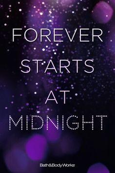 #ForeverMidnight