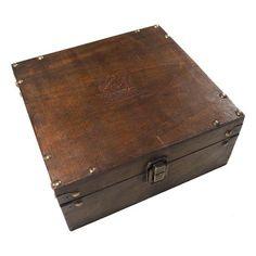Compton white Pirate Box, Pirates, Storage Chest, Home Decor, Decoration Home, Room Decor, Home Interior Design, Home Decoration, Interior Design