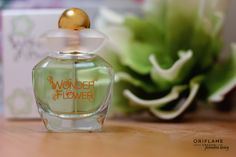 Fragrance from Oriflame - Wonder Flower  photo by Oriflame poradňa krásy - Slovakia