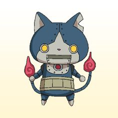 Yokai Watch | Character