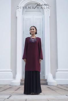 Kurung Dress