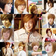 Boys Over Flowers - Ji Hoo (2009) Boys Over Flowers (hangul: 꽃보다 남자) (también conocida en latinoamérica como Los chicos son mejores que las flores y en Chile como Casi el paraíso), es un drama de televisión de Corea del Sur que fue emitido por KBS 2TV desde el 05 de enero hasta el 31 de marzo de 2009 fue protagonizada por Koo Hye Sun, Lee Min Ho, Kim Hyun Joong de SS501, Kim Bum, Kim Joon de T-Max y Kim So Eun. Obtuvo gran éxito tanto en Corea del Sur como también en gran parte del mundo. 1