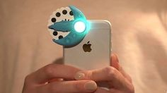 This brilliant iPhone device projects bedtime stories to your kids Read more Technology News Here --> http://digitaltechnologynews.com  Moonlite is a clip-on reel that uses your iPhone's flash to project bedtime stories. Read more...  More about Mashable Video Iphone Accessories Kickstarter Invention and Projector Source/Original Post -> http://mashable.com/2016/12/25/bedtime-stories-projector-kids/ #tech #news #trending #leak FOLLOW ON FACEBOOK! https://www.facebook.com/TechNewsTrends/