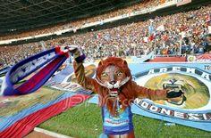 Pusamania Borneo FC (PBFC) akan berjumpa dengan Arema Cronus
