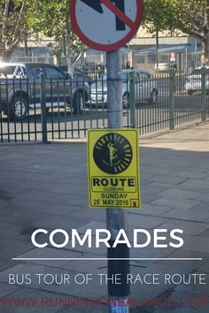 Comrades Route Bus Tour -- Are you thinking of ? Check out this tour of the route . It's as brutal as you've heard! Running Workouts, Running Tips, Running Women, South African Flag, Ultra Marathon, Running For Beginners, Route Bus, Running Inspiration, Running Motivation