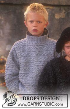 Sweater in Karisma Classic