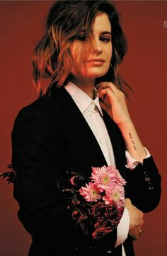 christine and the queens Christina And The Queens, Vanity Fair, Drag King, Human Poses, Love Her Style, Female Singers, Her Music, Pictures To Draw, Woman Crush