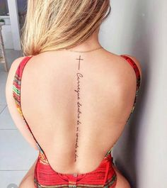 Spine Tattoos, Back Tattoos, Body Art Tattoos, Sleeve Tattoos, Sexy Tattoos For Women, Back Tattoo Women, Unique Tattoos, Cool Tattoos, Tatoos