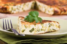 Is The Candida Diet Making You Hungry? - Italian omelette with zucchini No Carb Breakfast, Breakfast Ideas, Candida Recipes, Filling Food, Candida Diet, Candida Cleanse, Recipe Of The Day, Quick Easy Meals, Food Cakes
