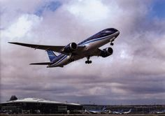 https://flic.kr/p/Rvwe89 | Baku Heydar Aliyev International Airport; 2015_15, Boeing B787-8 Dreamliner, Azerbaijan Airlines