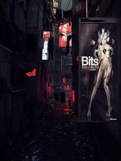 Bits | Flickr – Compartilhamento de fotos!