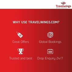 Sign up on www.travelwings.com.gh today and enjoy awesome packages and more. #TheGreatVacay #travel #discounts #offers