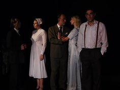 """Αυριο στις 14.00 οι συντελεστές απο την παράσταση """"Η ΜΥΓΑ"""" του Ζώρζ Λάγκελαν (Επιστημονικής Φαντασίας) σε σκηνοθεσία Διονύση Λυκιαρδόπουλου συνεχίζεται για 2η χρονιά.  Η ΜΥΓΑ του Ζώρζ Λάγκελαν θα συνεχίσει φέτος για δεύτερη σεζόν την επιτυχημένη πορεία της στο Θέατρο Παραμυθίας (Παραμυθίας 27 Μεταξουργείο Τηλ.: 2103457904) από Τρίτη 4 Οκτωβρίου και κάθε Δευτέρα & Τρίτη στις 21:15.  Πρόκειται για ένα έργο επιστημονικής φαντασίας όπου στα μέσα της δεκαετίας του '50 στην Γαλλία ένας επιστήμονας…"""