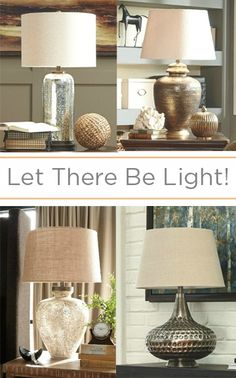We have some bright ideas on how to light up your house!