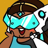 I cant play the game so I have to resort to this Amazing Icons For Your Family To Use - Overwatch edition The rest is under the cut. [[MORE]]