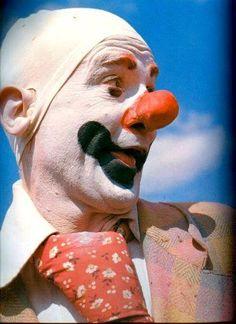 Paul Jung, famous producing circus clown  http://famousclowns.org/famous-clowns/paul-jung-famous-producing-circus-clown/