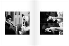 ALINE B | design de álbuns - Blog - Carolina & Rodrigo – Casamento