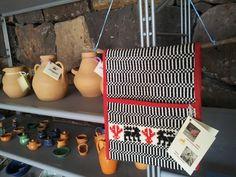 Bisaccina realizzata dalla Coop. tessitrici Su Trobasciu-Mogoro