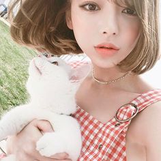 Read from the story ulzzang girls Asian Cute, Cute Korean Girl, Asian Girl, Korean Beauty, Asian Beauty, Ulzzang Korean Girl, Uzzlang Girl, Cute Girl Outfits, Illustration Girl