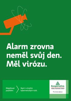 Podívejte se na můj projekt @Behance: \u201cKOOPERATIVA Home insurance OUTDOOR&PRINT campaign 2017\u201d https://www.behance.net/gallery/56580283/KOOPERATIVA-Home-insurance-OUTDOOR-PRINT-campaign-2017