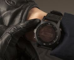 Garmin Tactix Oper watch ...