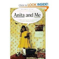 Anita and Me: Meera Syal