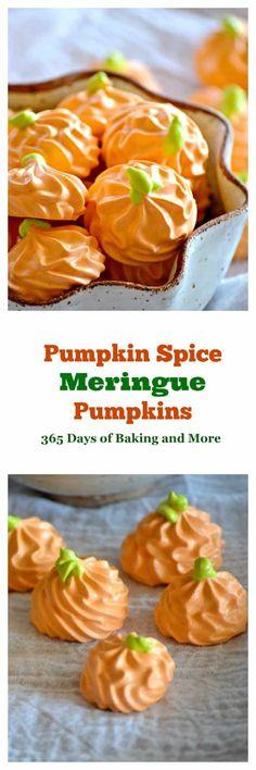 Pumpkin Spice Mering