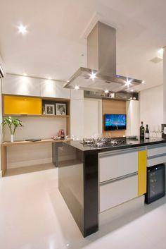 Cozinhas - Gerson Dutra de Sá   Arquitetura e Interiores