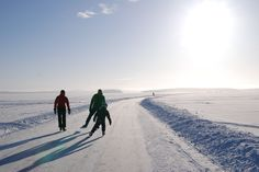 Runn Winterweek