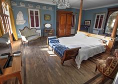 Our Rooms | Albergo Ristorante Madonnina Double Room, Lake Garda, Medieval Castle, Lake Como, Modern Buildings, World Heritage Sites, Family Room, Wanderlust, Architecture