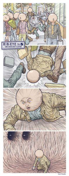RE#5-comic strip