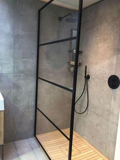 bathroom taps and shower Shower Fittings, Shower Stall, Bathroom Taps, Bathroom Toilets, Bathroom Inspiration, Bathroom Decor, Modern Shower, Bathroom Interior Design, Bathroom Design