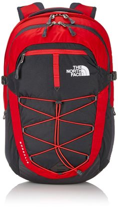 6a954fad1e The North Face Unisex Borealis Backpack New in Clothing, Shoes & Accessories,  Unisex Clothing, Shoes & Accs, Unisex Accessories