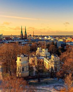 Tähtitorninmäki, Helsinki
