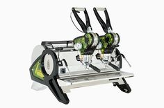 espresso machine concept designed by la marzocco offers maximum pressure control http://ift.tt/1GJ5Z54