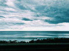 Take me back to The Great Ocean Road so I can feel relaxed and happy instead of feeling like absolute shit lol  #me #thegreatoceanroad #greatoceanroad #melbourne #victoria #australia #love #nature #happy #calm #calming #ocean #water #blue #sky #clouds #photography by brittneyjadee