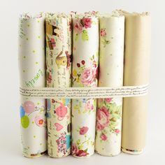 5 pcs Cotton Fabric For Sewing Fat Quarter Quilting Patchwork Tissue Tilda Doll Cloth Kids Bedding Textile Doll Toys, Dolls, Shabby Chic Fabric, Textiles, Fat Quarters, Amazon Art, Sewing Stores, Sewing Crafts, Doll Clothes