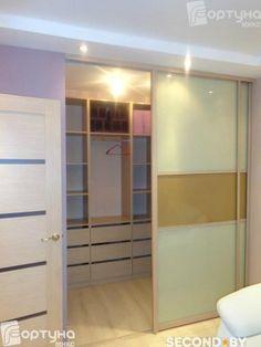 Гардеробные комнаты Гардеробная комната – вариант для просторной квартиры. Впрочем, даже если у вас небольшое жилье, но есть кладовка, вы вполне можете превратить ее в хранилище одежды. Мы готовы с...