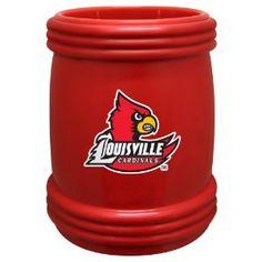 Louisville Cardinals Magna Coolie. NCAA Louisville Cardinals Magna Coolie