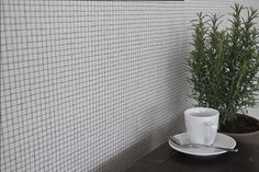 #Inalco. Micro Series, inspired in the classic texture of handcrafted micromosaics.